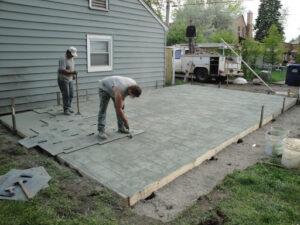 frisco concrete contractor 1