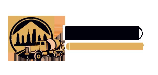FRISCO CONCRETE CREW LOGO