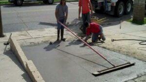 frisco concrete contractor 6